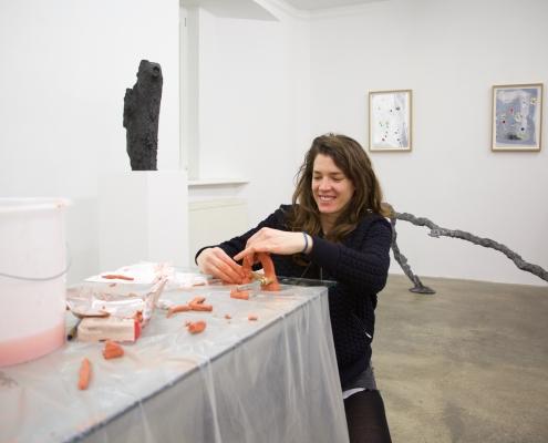 Workshop mit Angelika Loderer